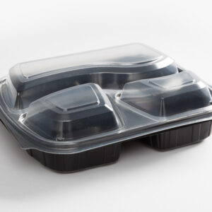 Mikron kestävät lounasrasiat