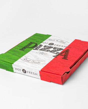 Pizzalaatikot